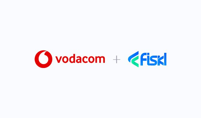 Fiskl Appdirect Vodacom