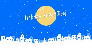 Fiskl - 2018 Holiday Super Deal