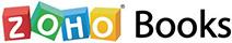 Zoho Books logo - small