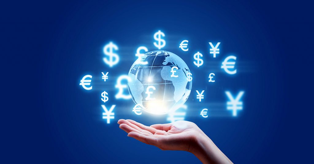 Doing business internationally? 150+ currencies supported in Fiskl