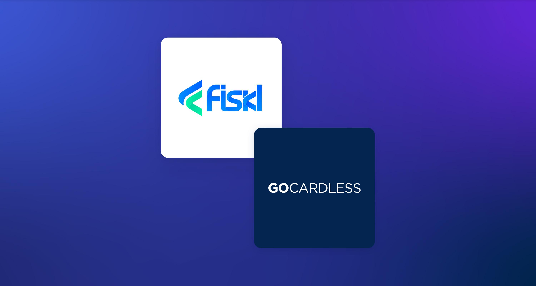 Fiskl - GoCardless